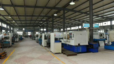 China Silurian Bearing Factory