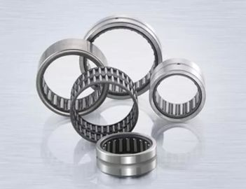 Drawn Cup Needle ISO9001 / ISO14001 Needle Roller Bearing