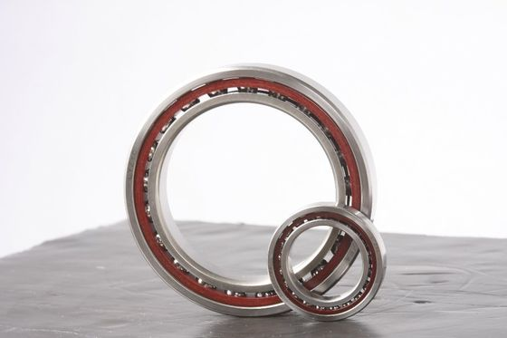 Chrome Steel 7026 AC / DT Angular Contact Ball Bearing