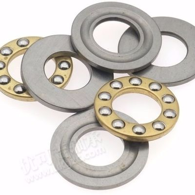 12 Mm 25mm X 42mm X 11mm / Metric 3151000493 Thrust Ball Bearing