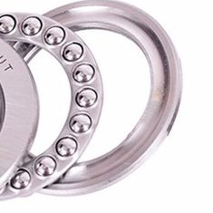45*100*39mm 51409 Machines Thrust Ball Bearings