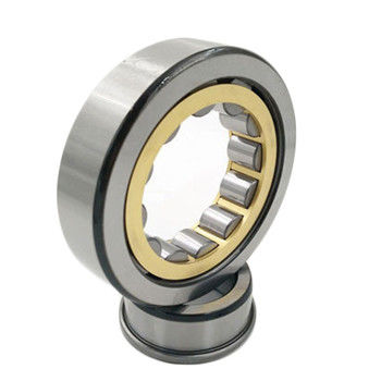 NJ408 NJ408M Cylindrical Roller Bearings For Atlas Air Compressor
